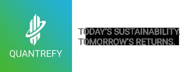 QUANTREFY Logo